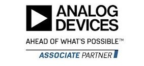 Analog Devices Associate Partner