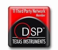 Texas Instruments third party member